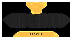 Hin Lek Fai Rescue Logo